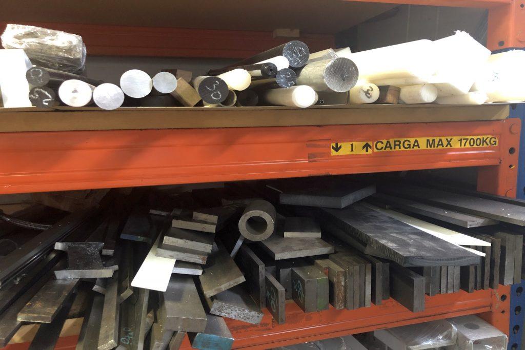 maquinacao Storage
