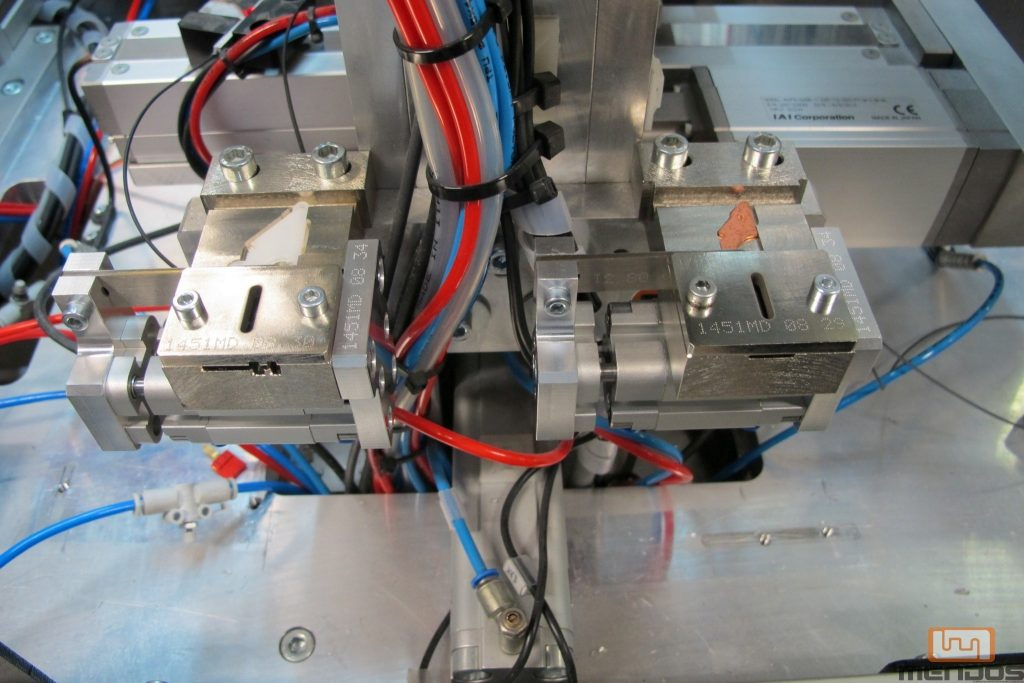 Automação Custom Automation