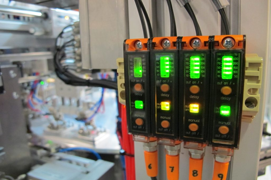 Services Serviços Automação Electrical/Controls