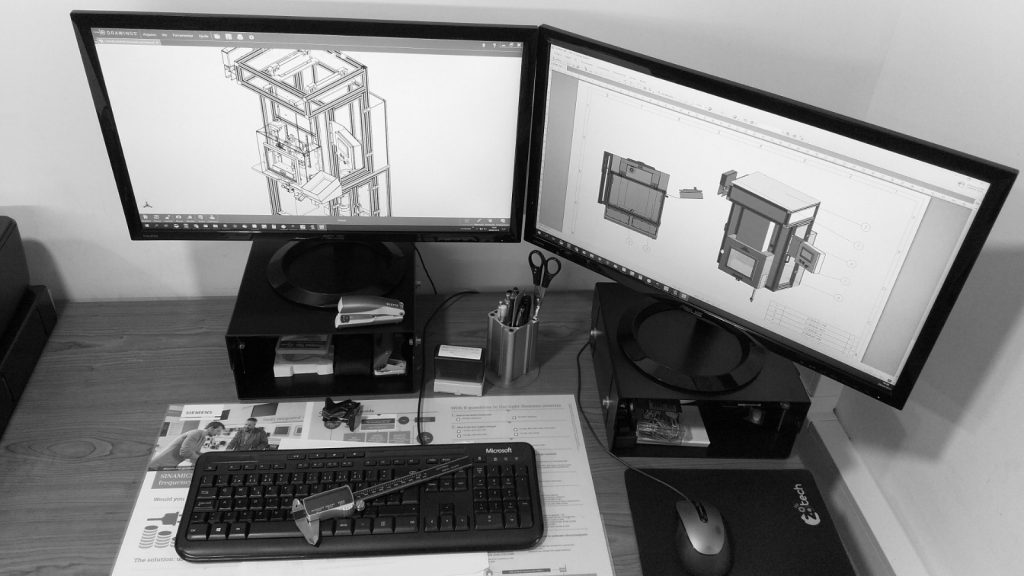 Automação Workstation